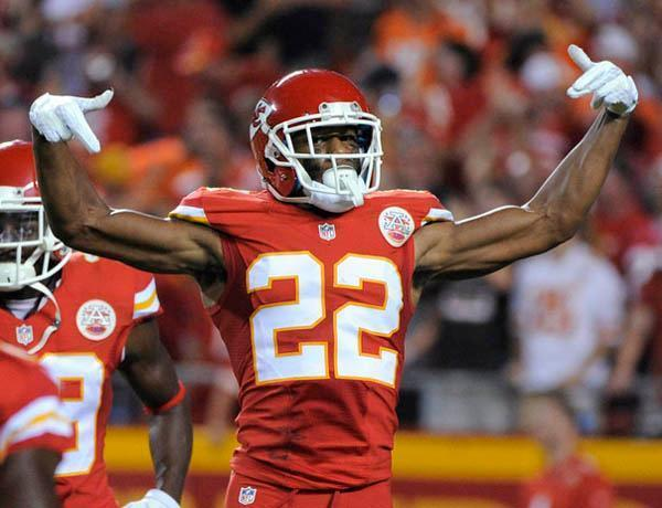 Oakland native Marcus Peters thoroughly impressing Chiefs
