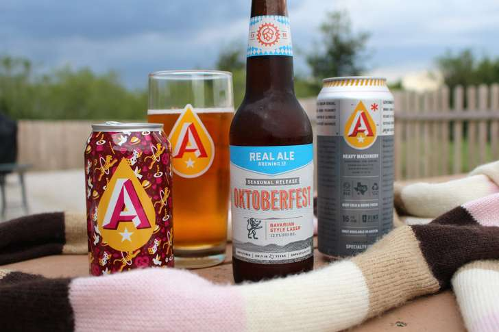 Austin's breweries are ready for fall with new flavors