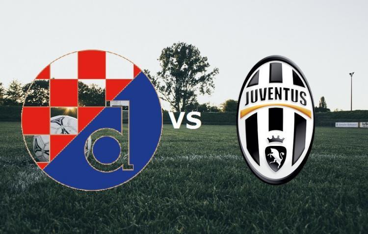 DINAMO ZAGABRIA JUVENTUS Rojadirecta Streaming gratis: info Calcio Live TV (Champions League) niente Diretta Canale 5.