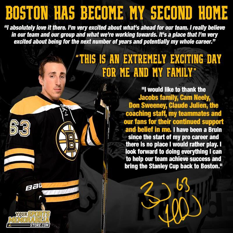 Brad Marchand (@Bmarch63)