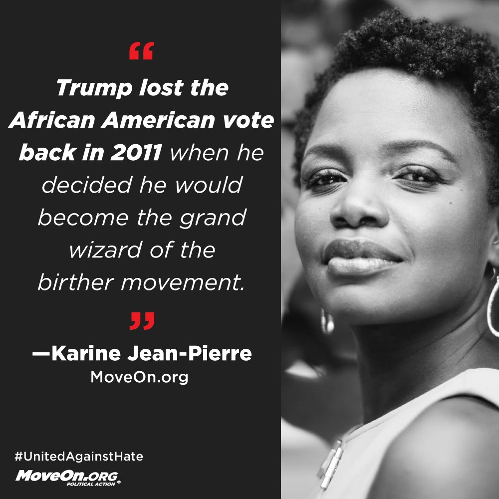 .@K_JeanPierre #DropMic on the #DebateNight