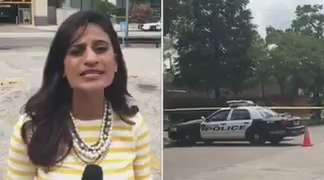 What do we know right now about this morning's shooting rampage: abc13 hounews