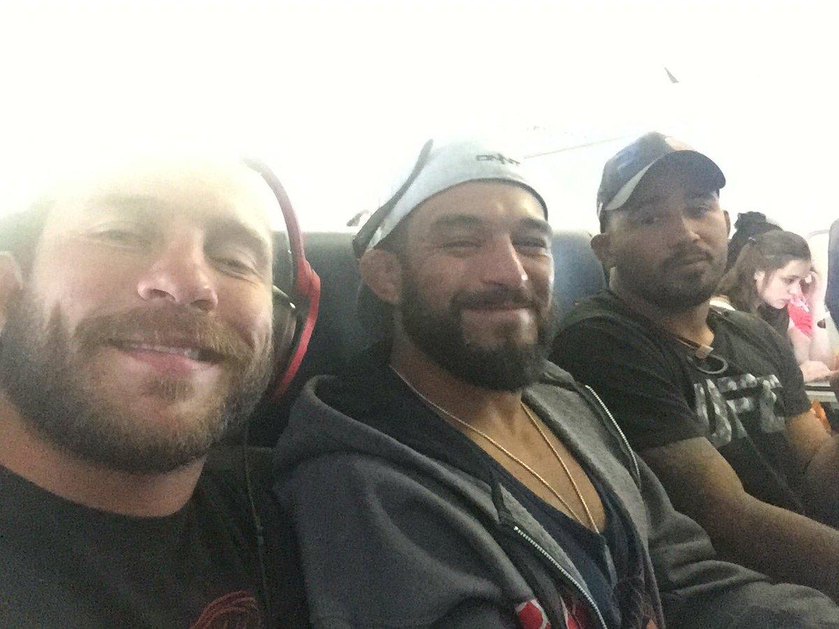 Rollin with my boys @Htrainb19 and @jonavinwebb NYC.