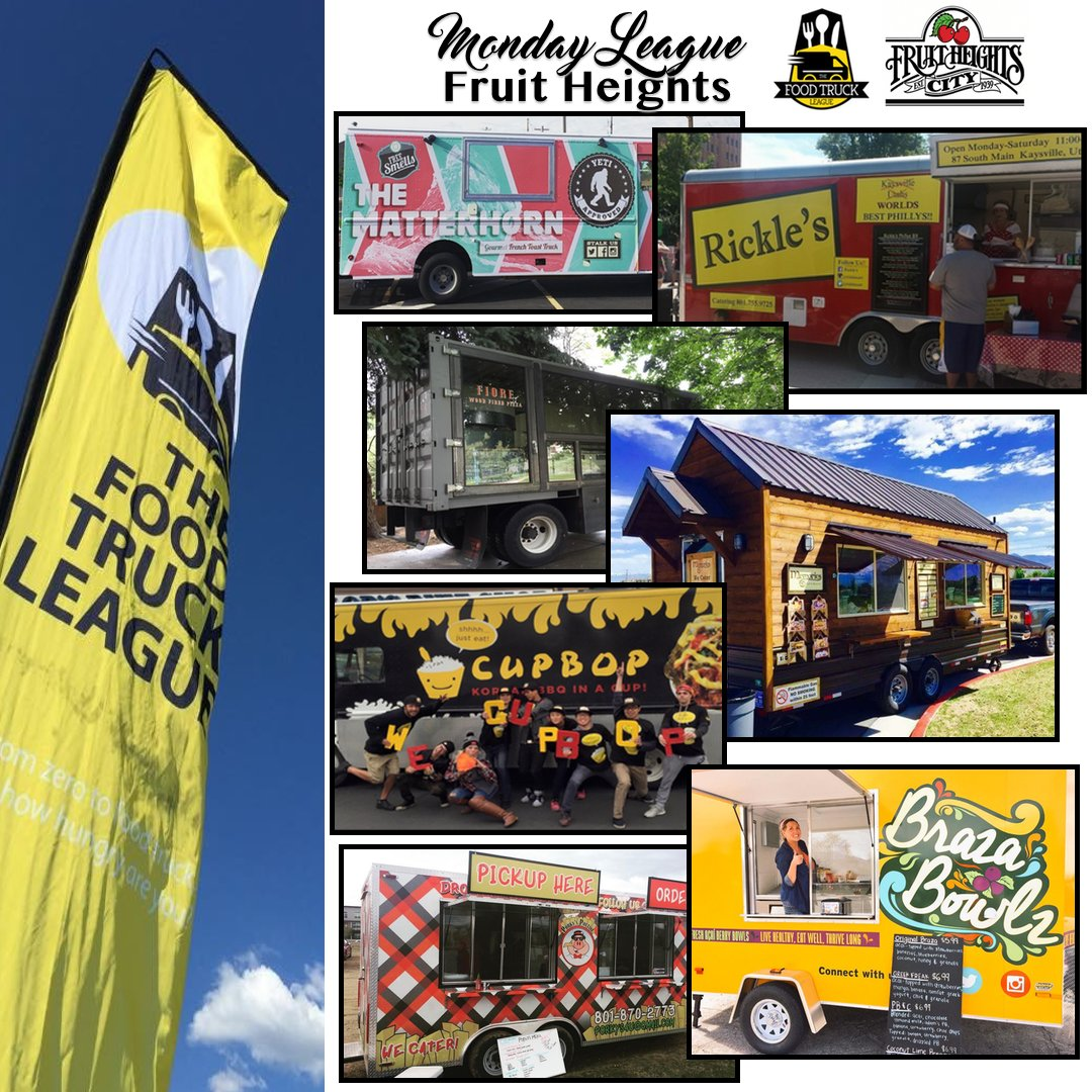 Rickle S Food Truck