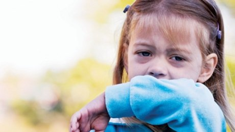 Whooping cough vaccine's immunity drops substantially over time