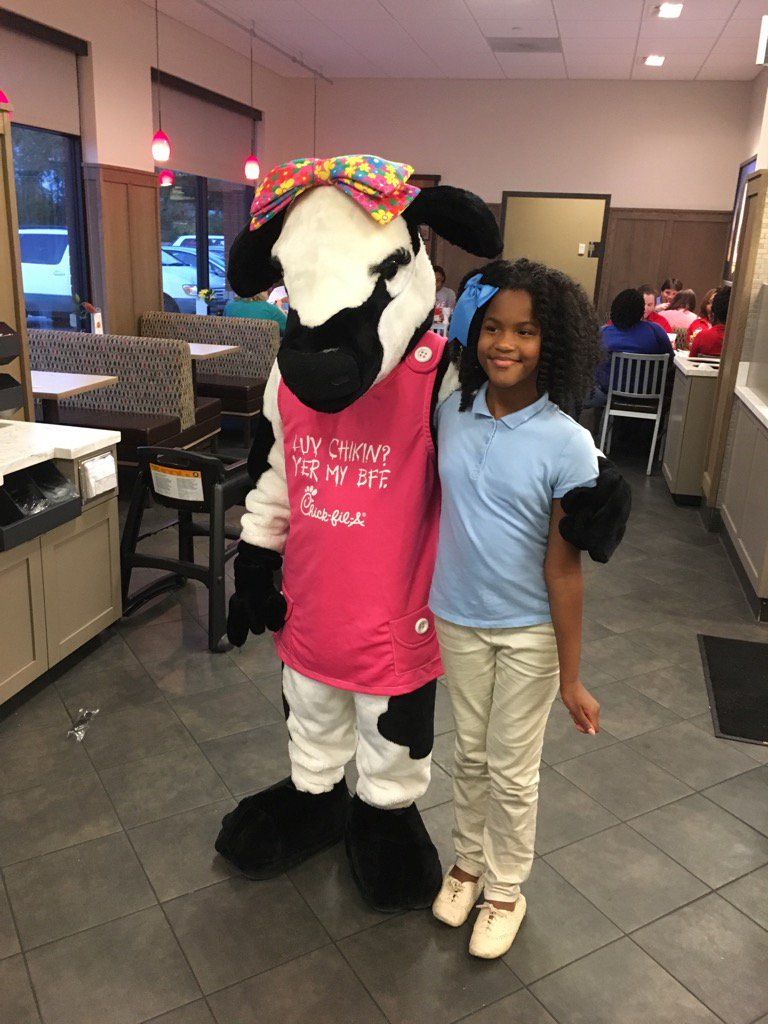 stacey franklin franklinscsu s twitter profile twicopy killian steam richlandtwo killian family night at chick fil a