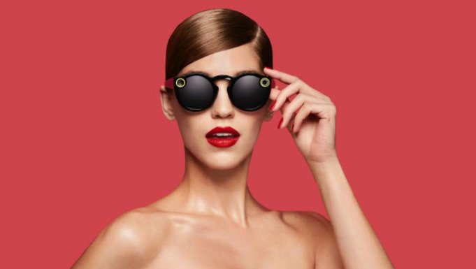 Can new Snapchat Spectacles avoid Google Glass pitfalls? via @Marissa_Jae