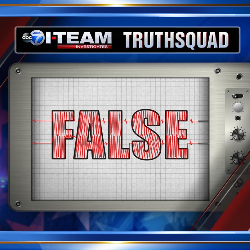 TRUTH SQUAD: ISIS is a recent incarnation --tracing to circa 2002, Clinton born in 1947. abc7chicago