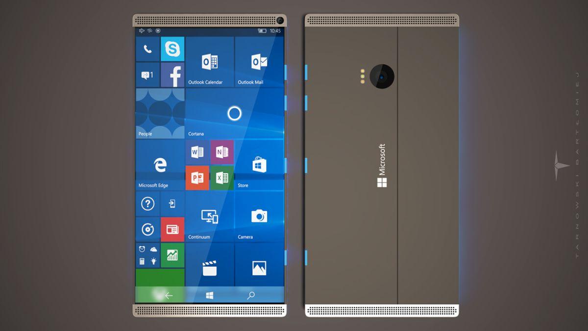 Выйдет ли новый смартфон от майкрософт