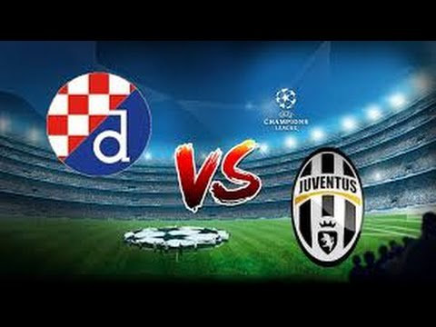Dove vedere Dinamo ZAGABRIA JUVENTUS Streaming Video
