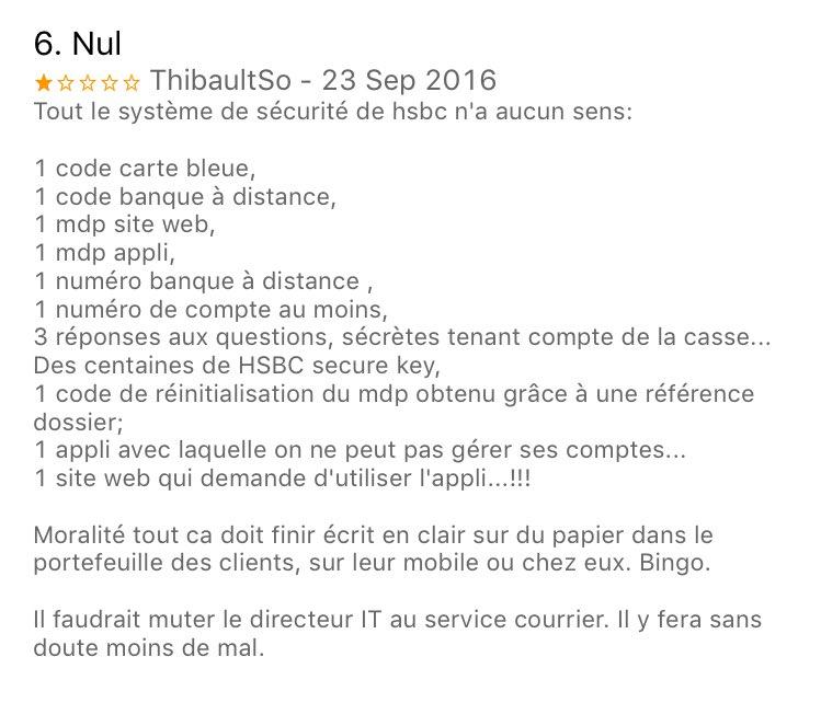 Matthieu Rouif on Twitter: