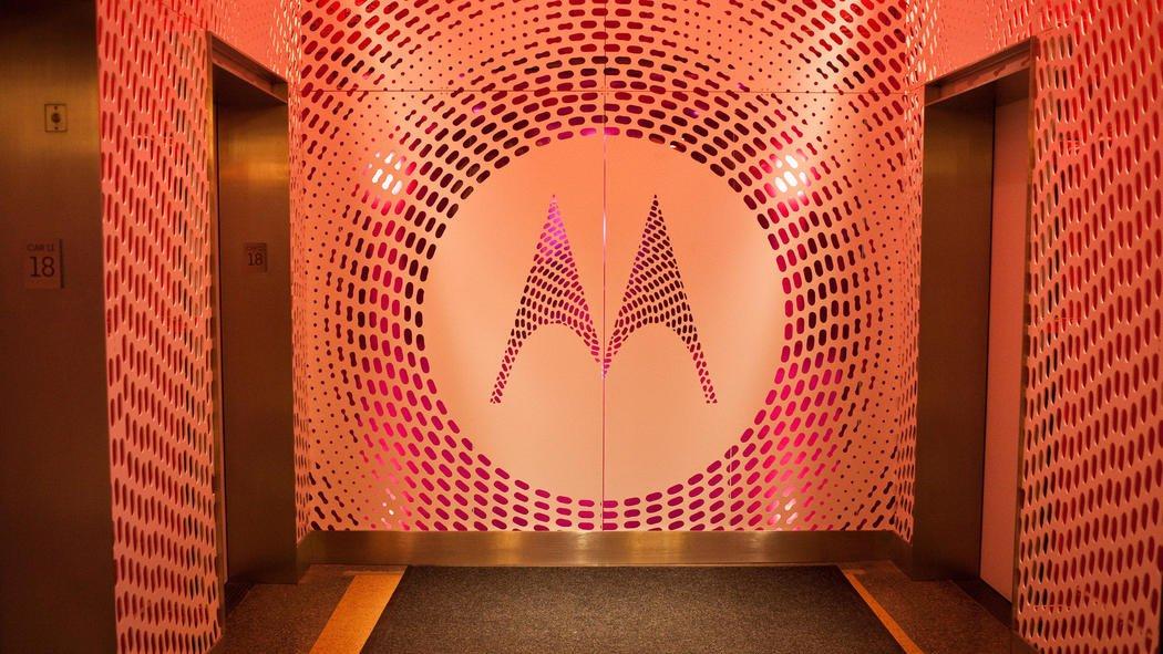 Hundreds laid off at Chicago-based Motorola Mobility