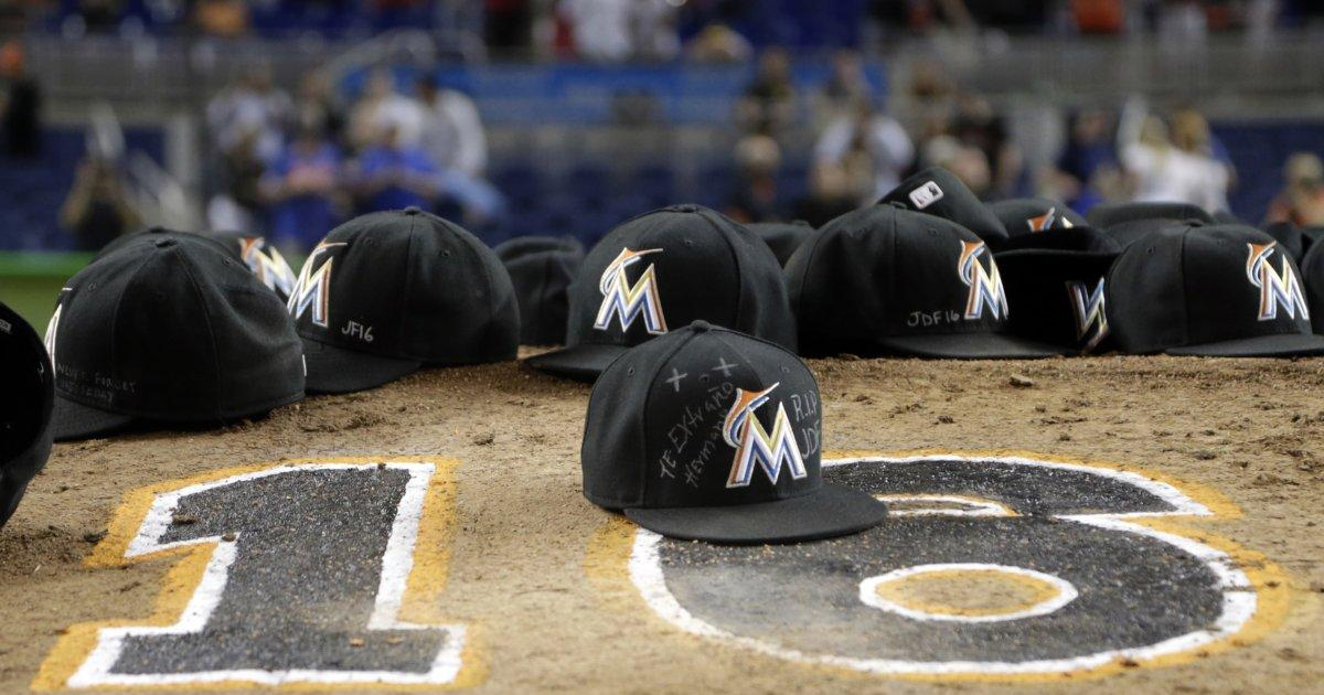 Mets announcers cry talking about tragic death of Jose Fernandez