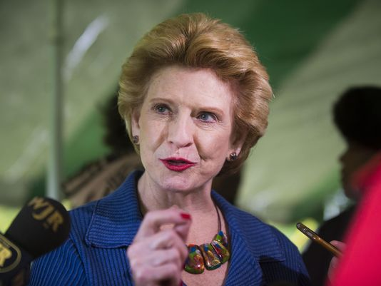 @SenStabenow, @SenateMajLdr spar over how to fund FlintWaterCrisis aid