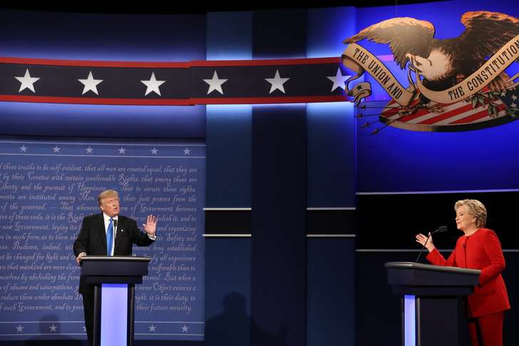 Herman: Too much about them, not enough about our problems ... debatenight