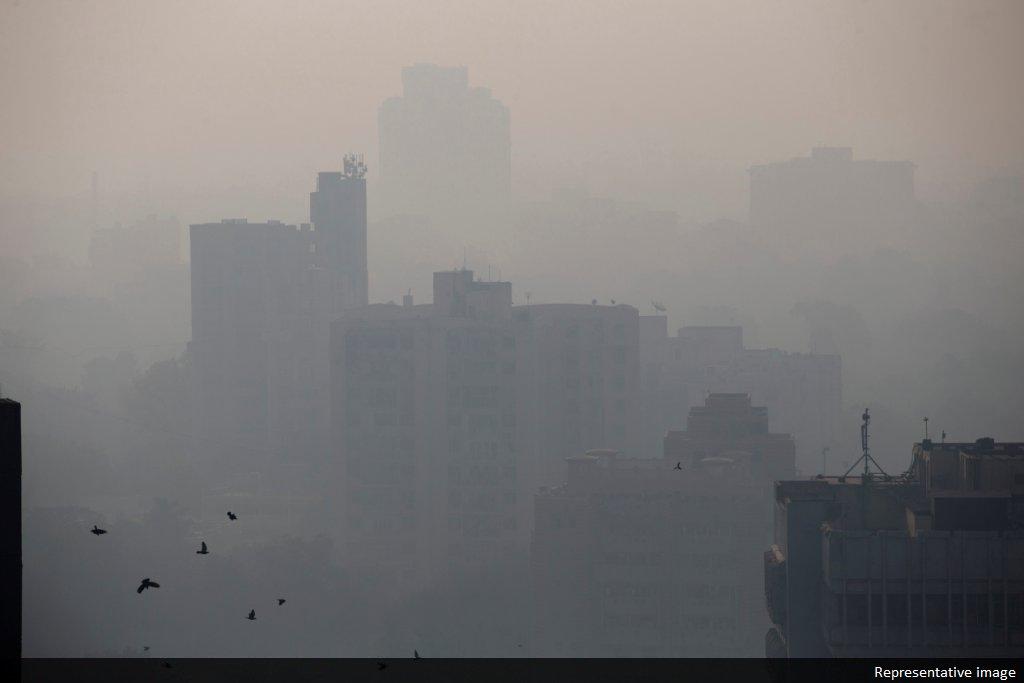 ผลการค้นหารูปภาพสำหรับ อนามัยโลกชี้คน92%สูดอากาศเสีย