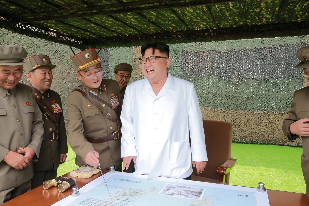 КНДР официально завершила разработку ядерного оружия