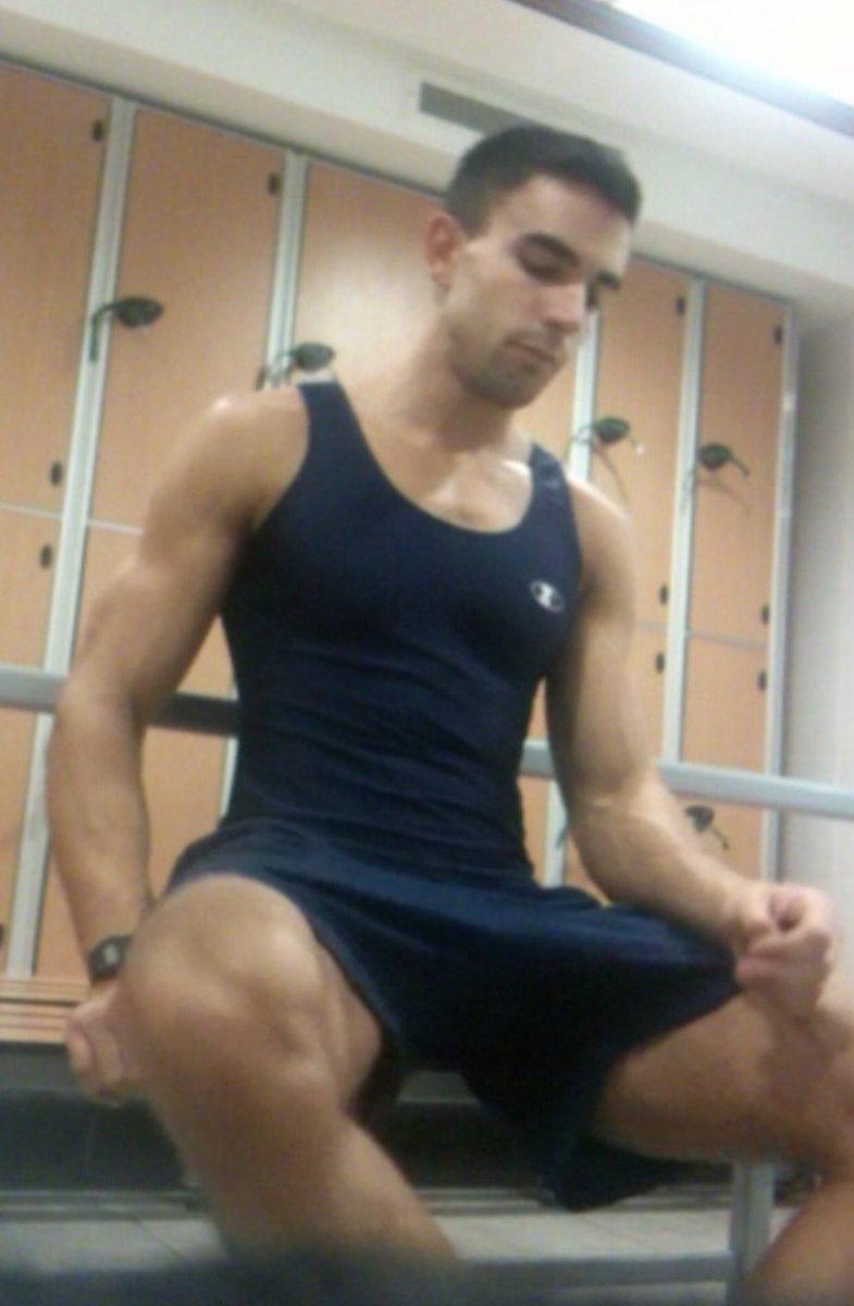 Espia en el gym brazil 03 - 2 part 2