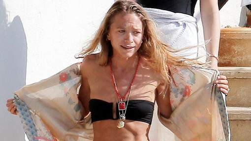Apologise, but, mary kate olsen bikini pictures join. was