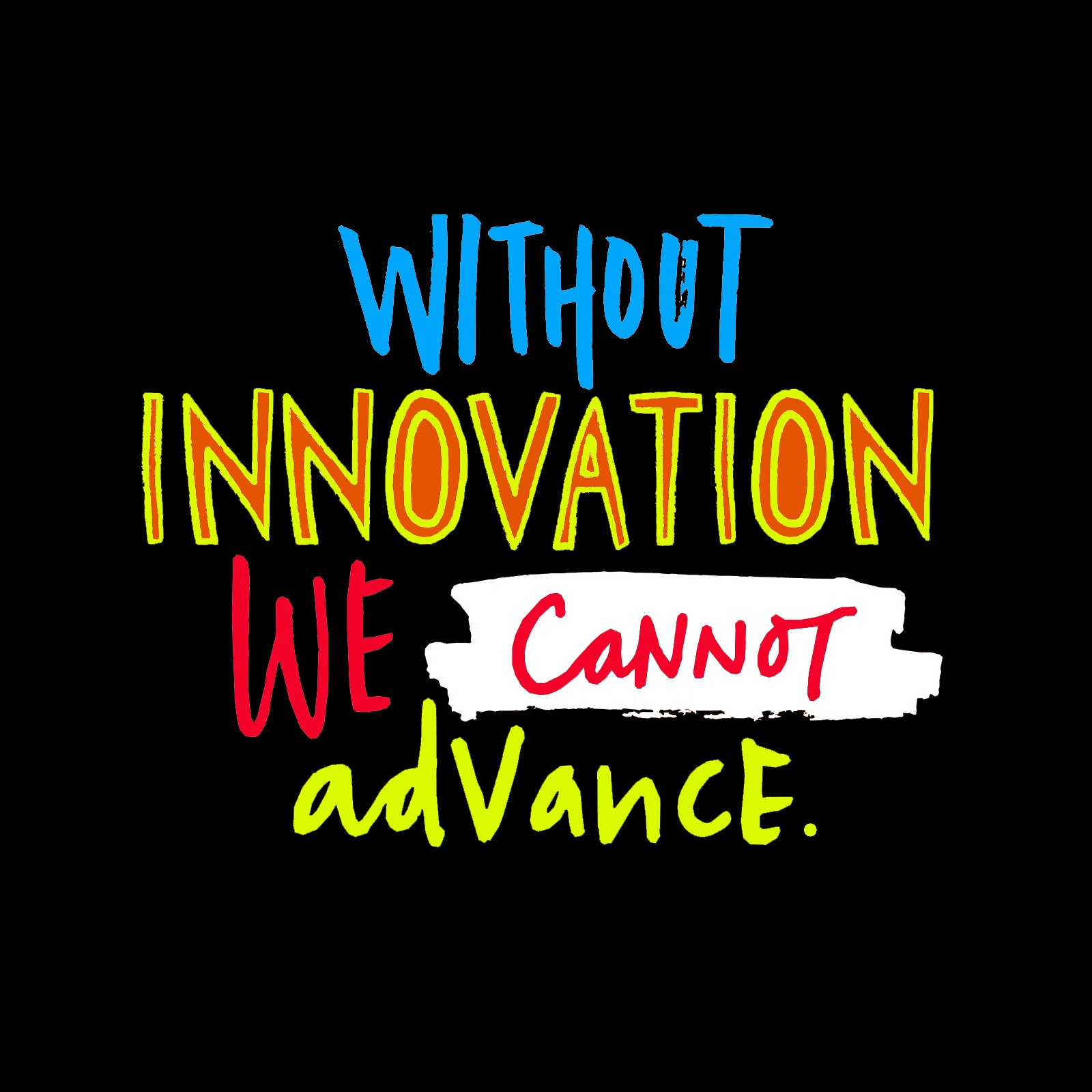 "Innovation Quotes: Innovation Quotes On Twitter: ""Without INNOVATION We"