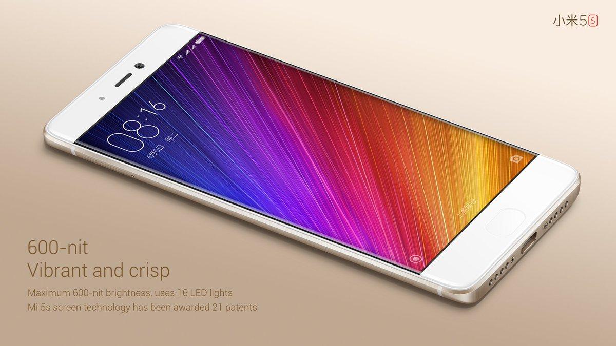 Xiaomi's Mi 5s and Mi 5s Plus laugh at your flagship's specs