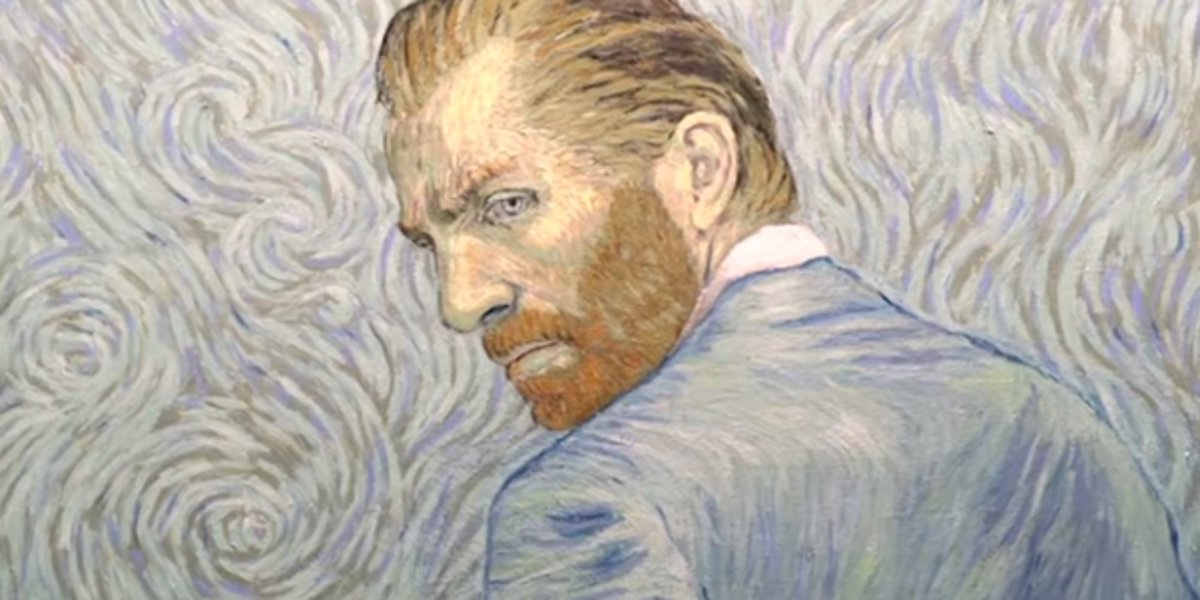 Upcoming van Gogh biopic to be world's first fully painted feature film https://t.co/KPjeHEhobf https://t.co/0hnkiAoszq