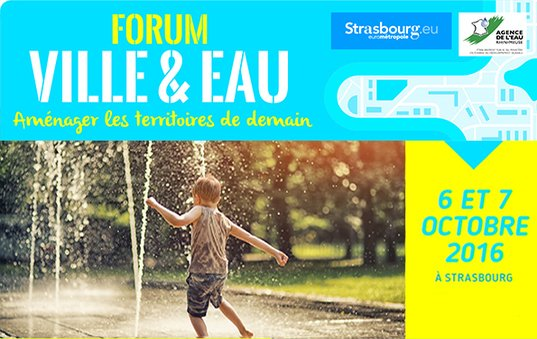 Forum Ville et Eau #Strasbourg. Il reste plus que quelques jours pour s'inscrire ! https://t.co/KUvQ2Lm3ME https://t.co/ElFM9vbYmj
