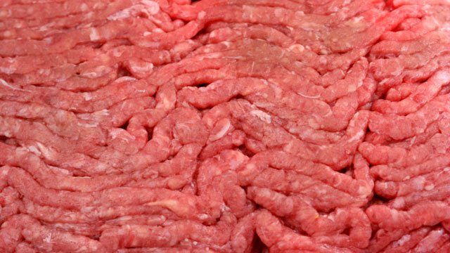 Multistate E. coli outbreak leads to meat recall