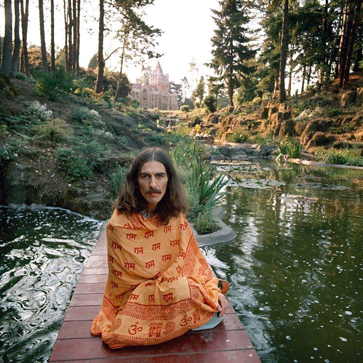 The Beatles Polska: Światowej sławy architekt krajobrazu opowiada o ogrodzie George