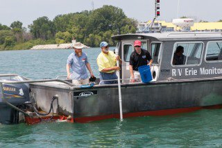 Lake Erie Charter Captains Play a Major Role in Water Quality Sampling https://t.co/ACgB35zPfl https://t.co/13rDOYzcBs