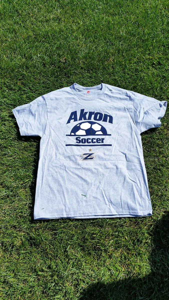90490258fea Akron Zips M Soccer on Twitter