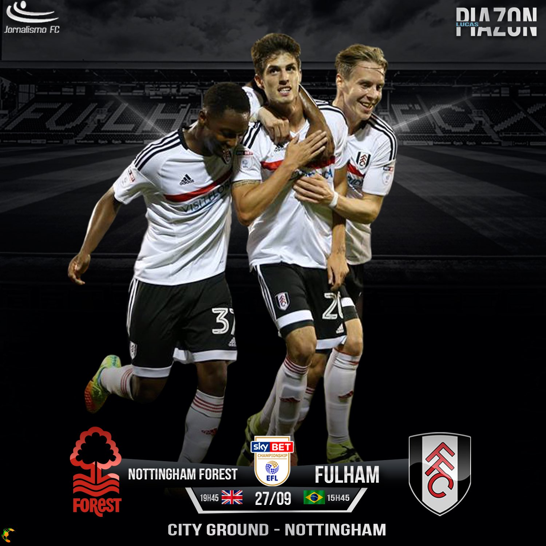 Thumbnail for Matchday Recap: Nottingham Forest