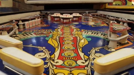 Montrealers to face off in city's 1st women's pinball tournament