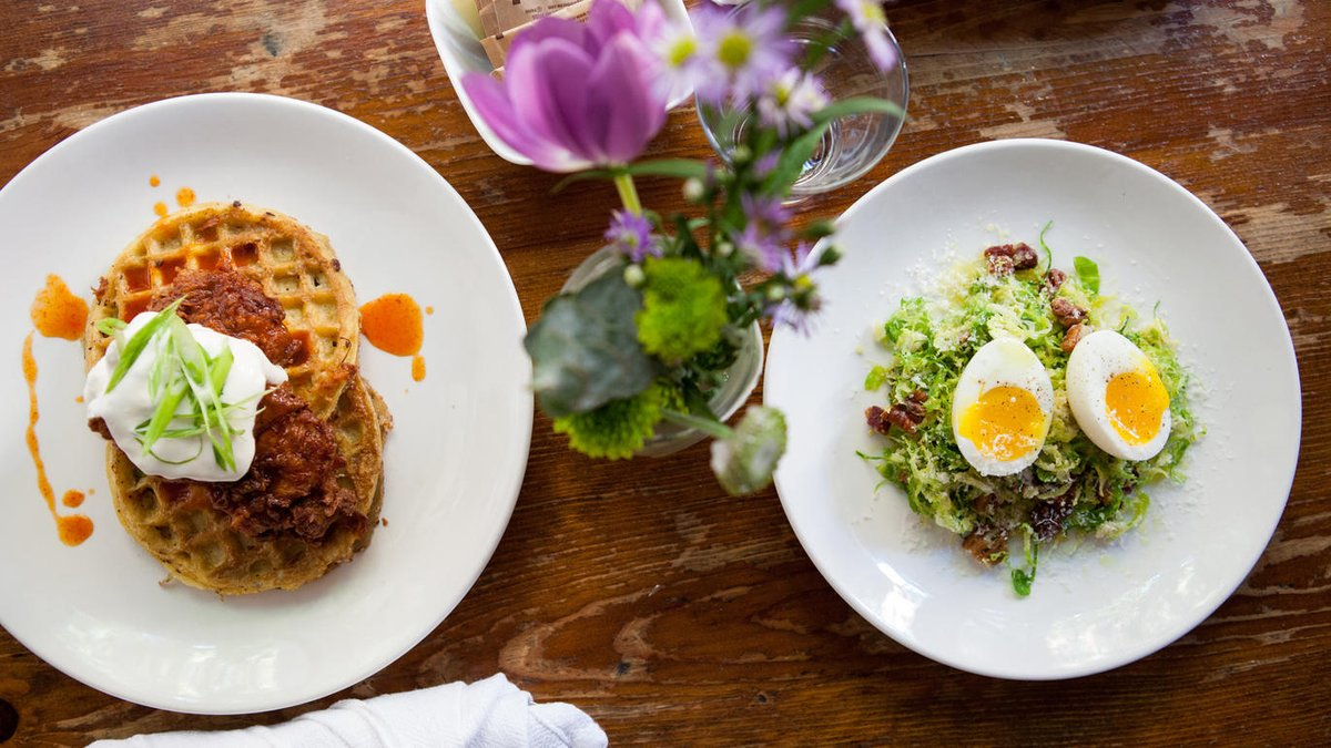 Where to find the best brunch in NYC