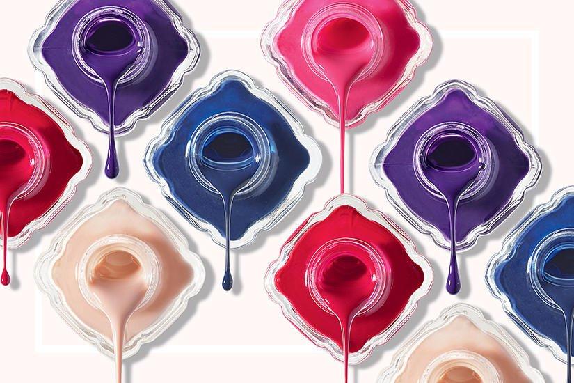 Oil-infused nail polish is the slickest new beauty trend https://t.co/Do67FSHgVk https://t.co/goGOFlR47I