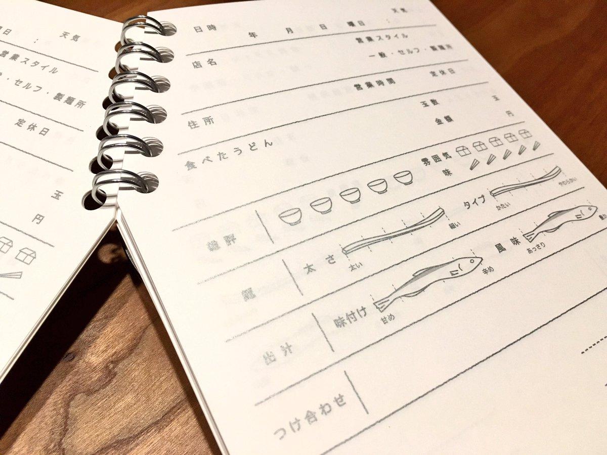 香川はうどんだけじゃない!こんなかわいいメモ帳があると思って開いて見るとwww