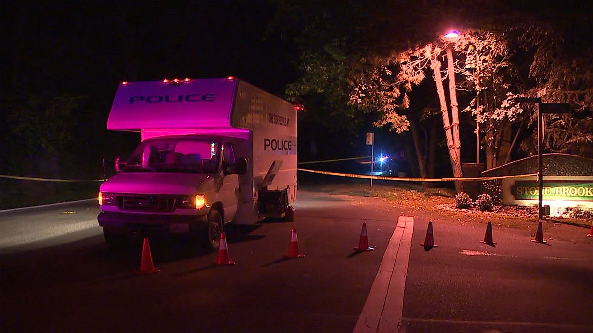 Overnight shooting is Federal Way's 4th unsolved homicide since May -