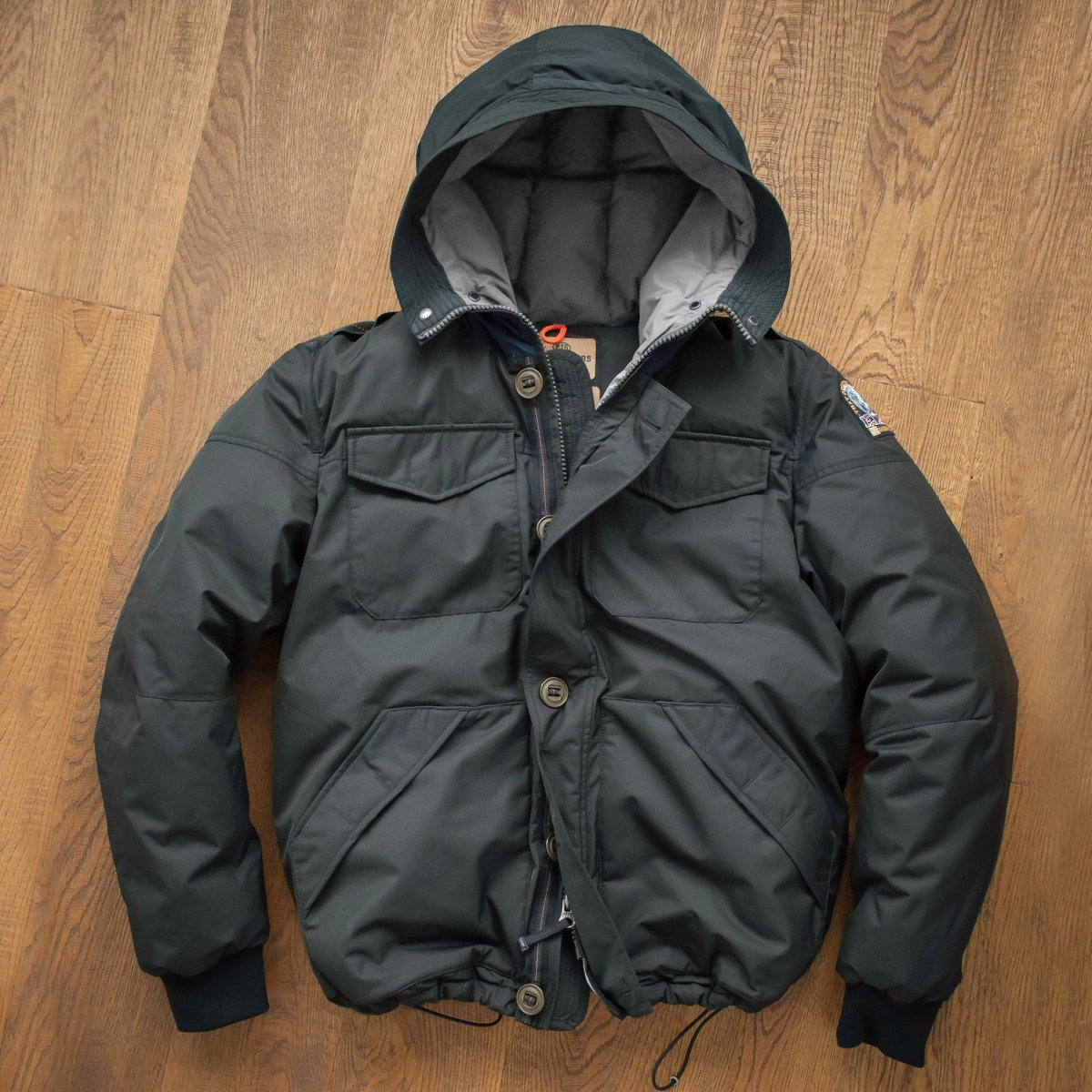 parajumpers rugged