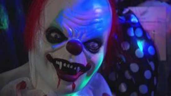 Clown warnings issued ahead of Halloween season