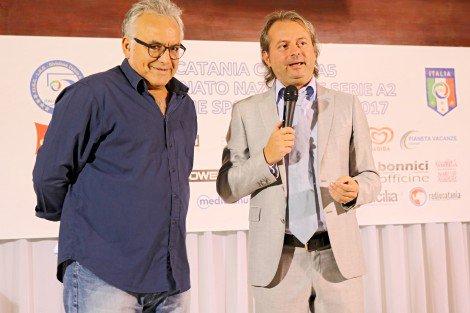 """""""Rinnovamento e programmazione"""", il nuovo corso del Catania ... - https://t.co/V5fnVFzwdX #blogsicilianotizie"""