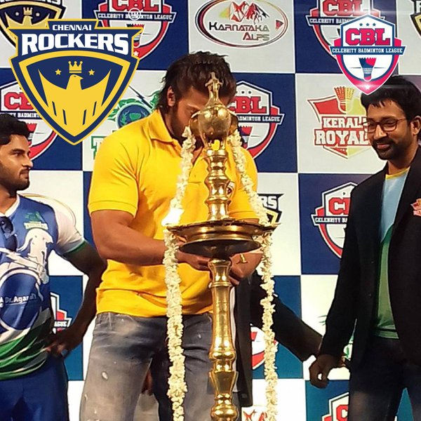 """chennai rockers on twitter: """"our chennai rockers team in the first"""