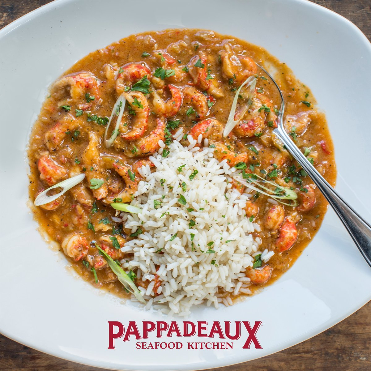 Our Crawfish Etouffee is a serious life changer! Order one today and see for yourself! https://t.co/iJUQjrECRM