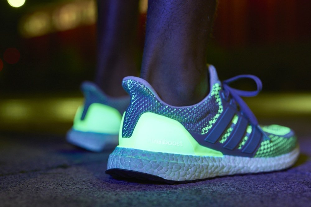 los angeles 915c1 b528d This glow-in-the-dark Ultra Boost has been added to the  adidas US internal  release calendar, scheduled to release Tuesday, January 1.