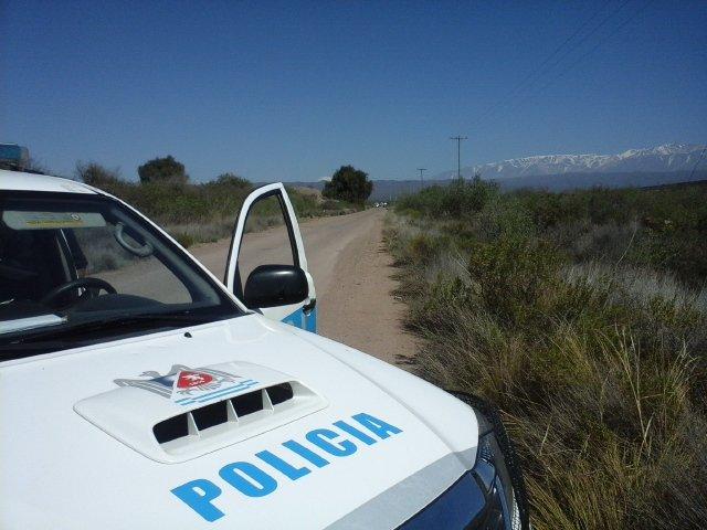 Thumbnail for Apareció el cadáver de otra mujer en Mendoza