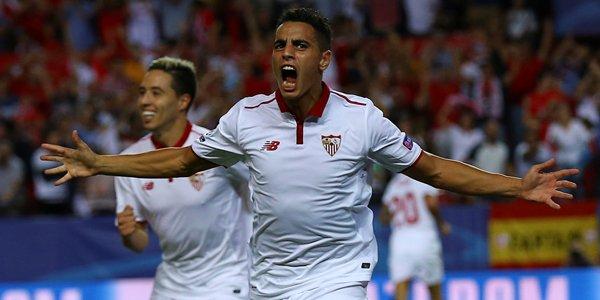 Video: Sevilla vs Olympique Lyon