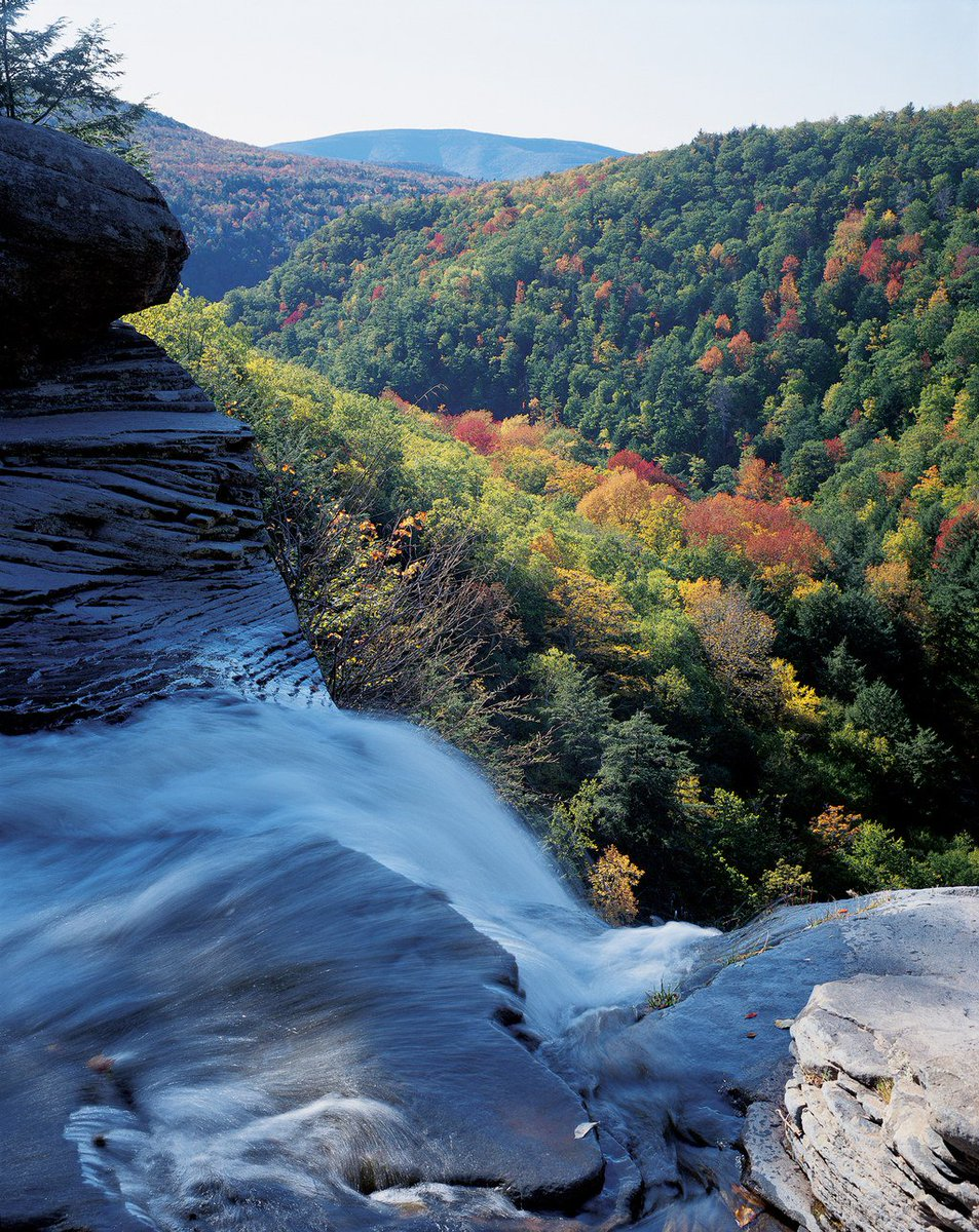 The 10 best places to see fallfoliage in New York State NYLovesFall via @CNTraveler