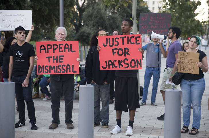 Appellate ruling in Austin officer's case could have national impact