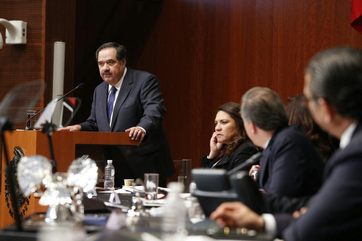 Pide senador Héctor Larios Córdova no adelantar liberación del precio de gasolina