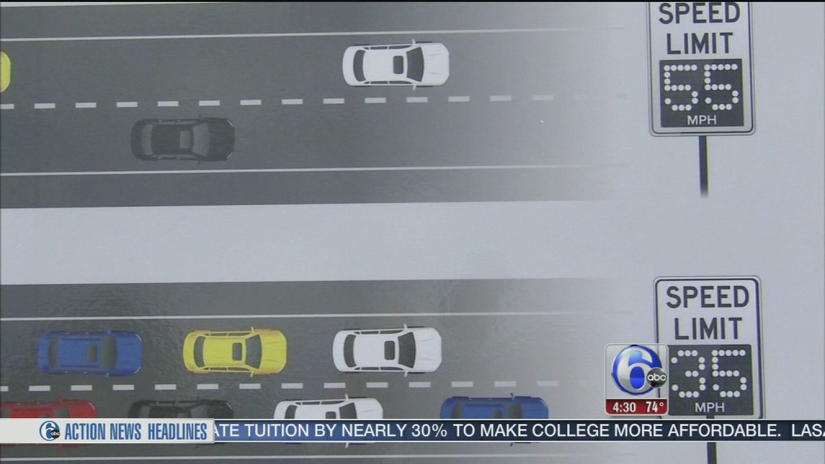 PennDOT, SEPTA plan to reduce Schuylkill Exp. congestion
