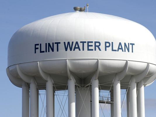 FlintWaterCrisis aid is at the center of a funding standoff in Congress